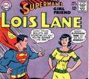 Superman's Girlfriend, Lois Lane Vol 1 78