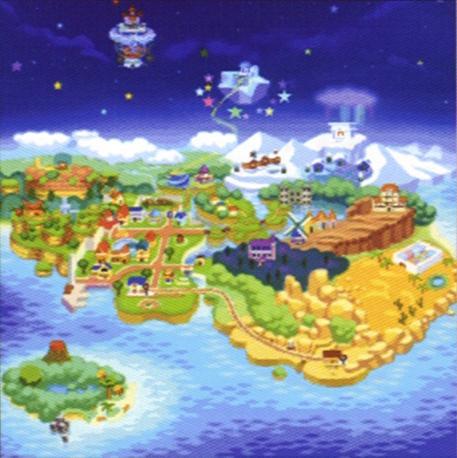 mushroom kingdom fantendo the video game fanon wiki