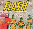 The Flash Vol 1 136