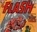 The Flash Vol 1 145
