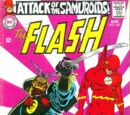 The Flash Vol 1 181