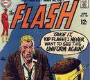 The Flash Vol 1 189