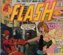 The Flash Vol 1 203