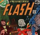The Flash Vol 1 274