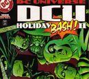DCU Holiday Bash Vol 1 2