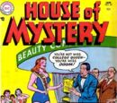 House of Mystery Vol 1 34