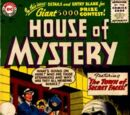 House of Mystery Vol 1 54