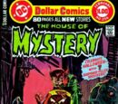 House of Mystery Vol 1 256