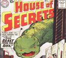 House of Secrets Vol 1 24