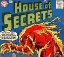 House of Secrets Vol 1 27
