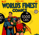 World's Finest Vol 1 27