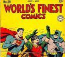 World's Finest Vol 1 29
