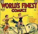 World's Finest Vol 1 60