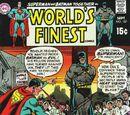 World's Finest Vol 1 187