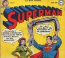 Superman Vol 1 75