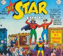 All-Star Comics Vol 1 54