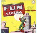 More Fun Comics Vol 1 99