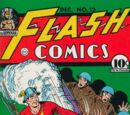 Flash Comics Vol 1 12