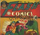 Flash Comics Vol 1 36