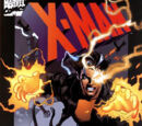 X-Man All Saints Day Vol 1
