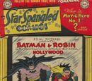 Star-Spangled Comics Vol 1 92
