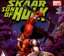 Skaar: Son of Hulk Vol 1 6