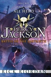 Kampe Percy Jackson Percy jackson book 4