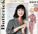 Butterick 9941