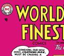 World's Finest Vol 1 89