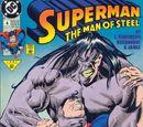 Superman: Man of Steel Vol 1 4
