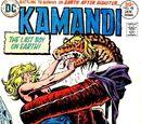 Kamandi Vol 1 48