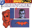Birds of Prey Vol 1 40