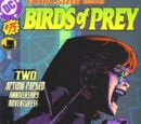 Birds of Prey Vol 1 75