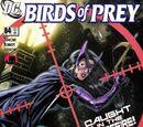 Birds of Prey Vol 1 84