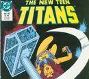 New Teen Titans Vol 2 48
