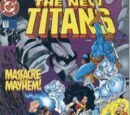 New Titans Vol 1 122