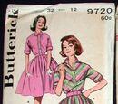 Butterick 9720