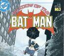 Shadow of the Batman Vol 1 3
