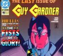 Guy Gardner Vol 1 16