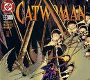 Catwoman Vol 2 35