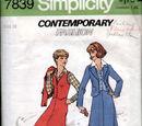Simplicity 7839