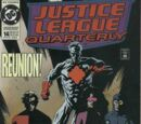 Justice League Quarterly Vol 1 14