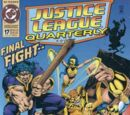 Justice League Quarterly Vol 1 17
