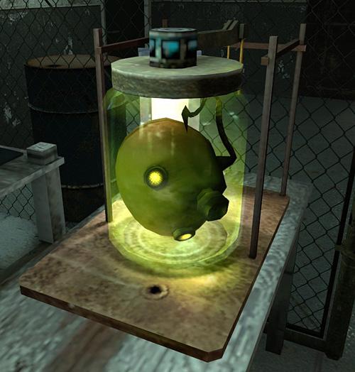 Cremator Half Life Wiki