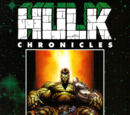 Hulk Chronicles: WWH Vol 1 5/Images
