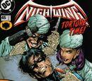 Nightwing Vol 2 45