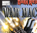 War Machine Vol 2 1