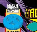 Adventures of the X-Men Vol 1 5