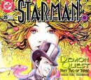 Starman Vol 2 25