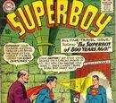 Superboy Vol 1 113